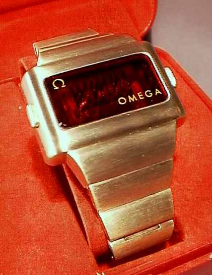 Omega Digital 1, 3960833